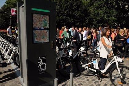 La patronal espera respuesta de Economía tras denunciar hace tres meses la adjudicación de las bicis públicas a Bonopark