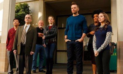 Community resucita con una sexta temporada en Yahoo! Screen