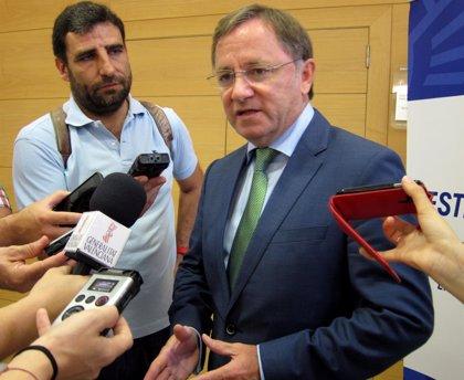 """...y Moragues pide """"calma"""" y asegura que el pago se hará íntegro este miércoles """"por cuestiones informáticas"""""""