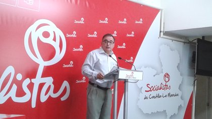 PSOE C-LM presenta 12 enmiendas a su Proposición de Ley