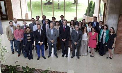 Premios al proyecto de rehabilitación energética de la Casa Seminario