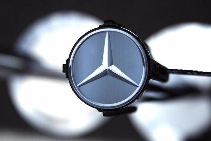 Mercedes-Benz España unifica su filiales comerciales