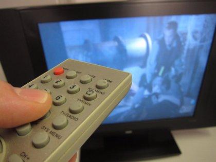 El consumo televisivo en Asturias se sitúo en junio en 219 minutos