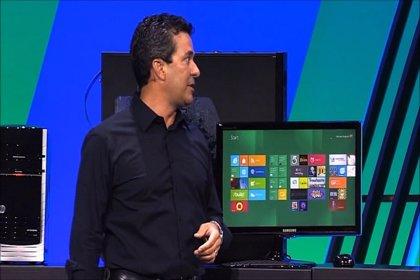 """""""Windows 9"""" podría dejarse ver a finales de año"""