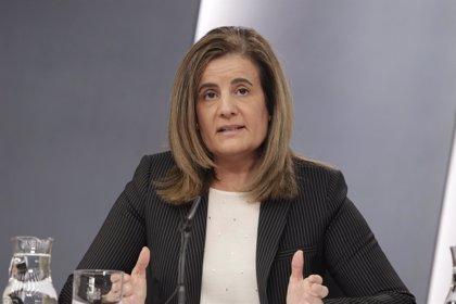 (Ampl.) Báñez avanza que la afiliación volvió a crecer en junio en términos desestacionalizados