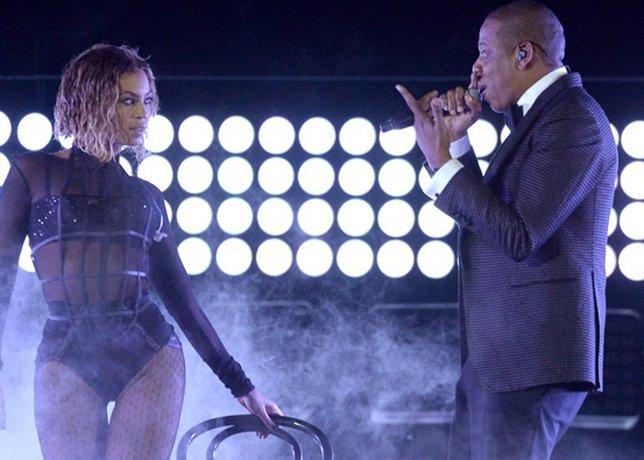 Beyoncé y Jay- Z el matrimonio con más ingresos