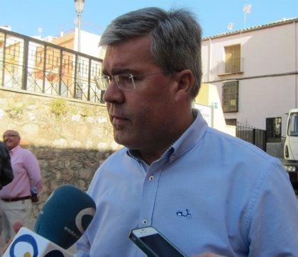 """Fernández de Moya (PP) ve la elección directa de alcaldes como """"un ejercicio de transparencia"""" y mayor democracia"""