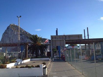 Misión de Bruselas para examinar el paso fronterizo de Gibraltar