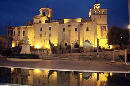 CANTABRIA.-Santander.- Cinco empresas presentan propuestas para el equipamiento museográfico de la Torre de la Catedral