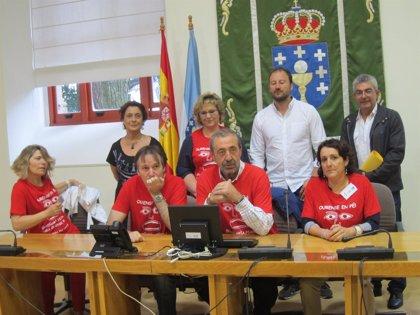 """Urgen """"cordura"""" a la Xunta para que implante Ingeniería Física en Ourense"""