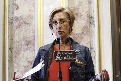 UPyD cree que no hay que fiarse del PP hasta que no se vea la ley y duda de que llegue al Congreso