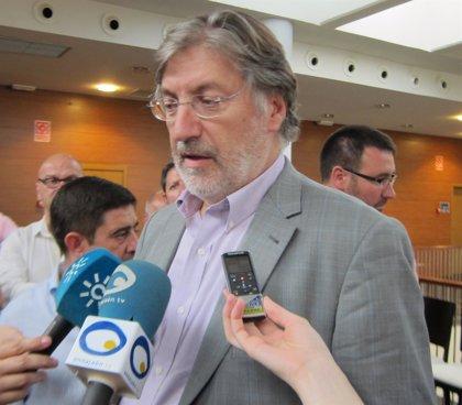 Tapias comenzará la campaña electoral en Tenerife