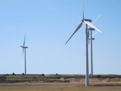 Economía/Energía.- La eólica cierra el primer semestre como la primera tecnología, al cubrir el 23% de la demanda