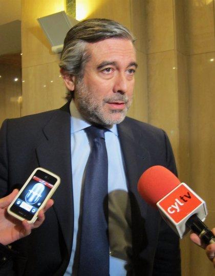 El exmagistrado del TC Enrique López vuelve a la Audiencia Nacional