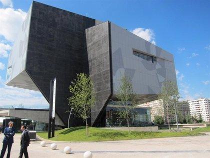 CaixaForum recibe más de 12.000 visitas