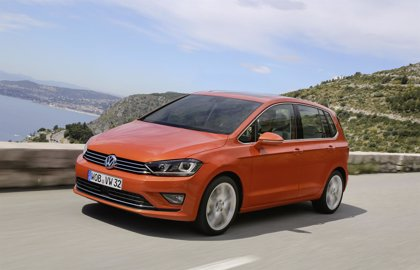 Volkswagen lidera el mercado en el primer semestre
