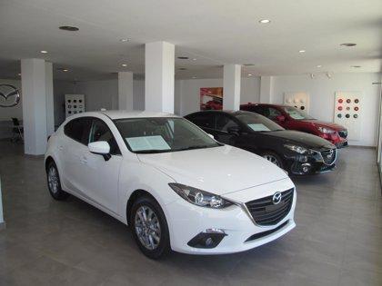 Mazda abre un nuevo concesionario en Madrid
