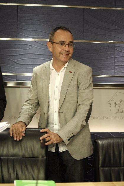 IU-ICV dice que ver a Rajoy hablando de regeneración en la sede del PP es como la zorra defendiendo el gallinero