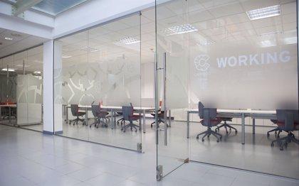 CANTABRIA.-Camargo.- La empresa creada en el Taller de Empleo Camargo recibe el Premio Apoyo a la Industria de la UC