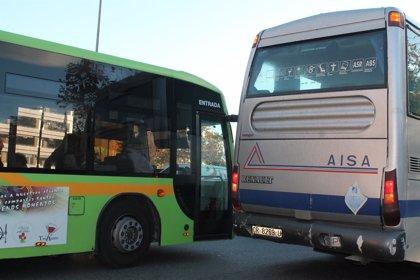 El Gobierno extremeño destina 850.000 euros a las subvenciones para transporte de viajeros por carretera