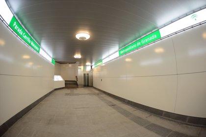 Junta autoriza un aval de 130 millones para el segundo tramo del crédito que cierra la financiación del metro