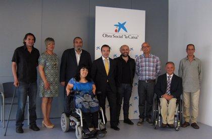 Destina 124.650 euros a siete proyectos que fomentan la autonomía de discapacitados