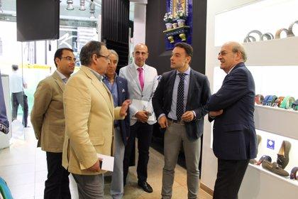 El comercio andaluz prevé un gasto medio en rebajas de 60 euros por persona