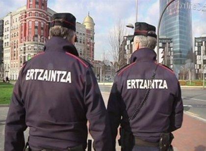 Gobierno vasco cobrará por espectáculos que vigile la Ertzaintza y sean de alto riesgo