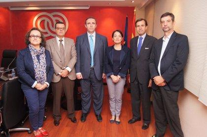 Fundación Citi y Fundación ONCE formarán en materia financiera a personas con discapacidad intelectual