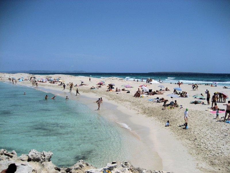 10 playas de España que visitar antes de morir