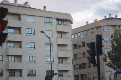 El precio medio de la vivienda nueva en Galicia ralentiza su ajuste con una caída del 3,2% en el último año