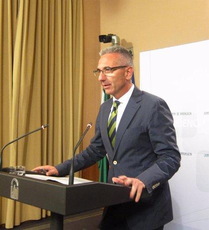 """El Gobierno andaluz asegura que la LOMCE es una """"auténtica chapuza"""" en cuanto a su organización y financiación"""