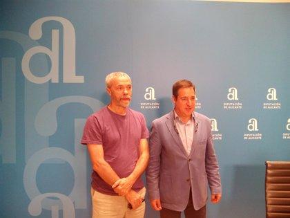 Joan Olivares se lleva el premio Enric Valor de novela en valenciano con 'El metge del rei'