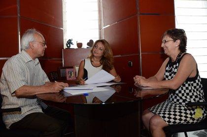 Cabildo de Tenerife ofrece programas informáticos de estimulación para enfermos de Alzheimer