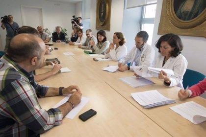 Salud aconseja el uso de Atención Primaria también en Sanfermines