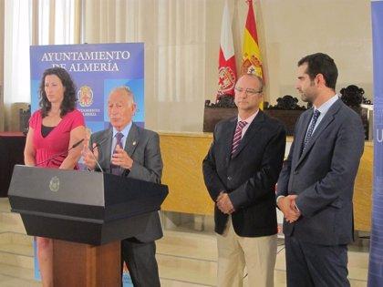 El Milenio de Almería prevé 150 actividades hasta julio de 2015 y nuevos espacios dedicados