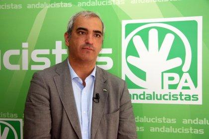 """Ruiz (PA), """"optimista"""" ante la reflexión de Rajoy sobre elección directa de alcaldes y reducción del número de aforados"""