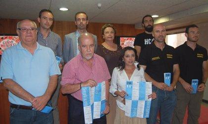 El Centro Cultural Las Cigarreras de Alicante concentra 50 actividades culturales en los tres meses de verano
