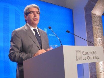El Govern adoptará acciones legales para la restitución total de los 'papeles de Salamanca'