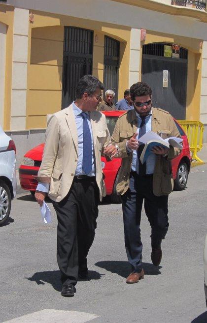 """Defensa del detenido por el caso de Almonte recurrirá su ingreso en prisión porque es """"inocente"""""""