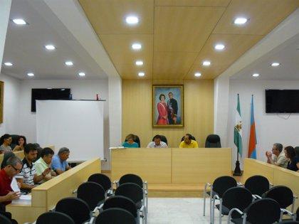 Mairena del Alcor remodelará las calles del centro y el parque en El Territorio, con 500.000 euros