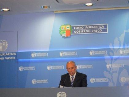 """Los municipios vascos podrán participar """"activamente"""" en la leyes o normas que les afecten"""