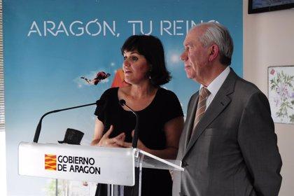 """""""Aragón, el reino de los sueños"""" difunde destinos turísticos únicos"""