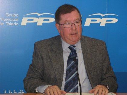 PP dice que la citación de García Pineda contribuirá a que se sepa la verdad de la adjudicación del contrato de basuras