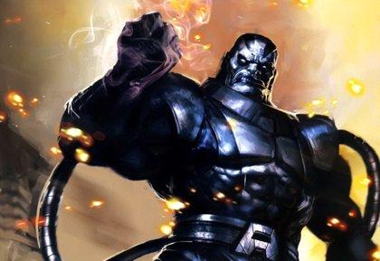 Bryan Singer publica la primera página de 'X-Men: Apocalypse'