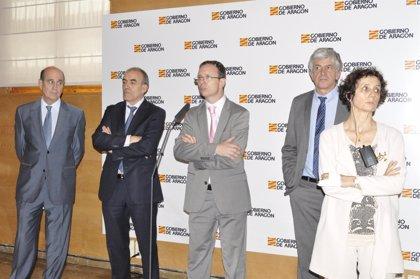 Aragón cree posible reabrir el Canfranc en 2020