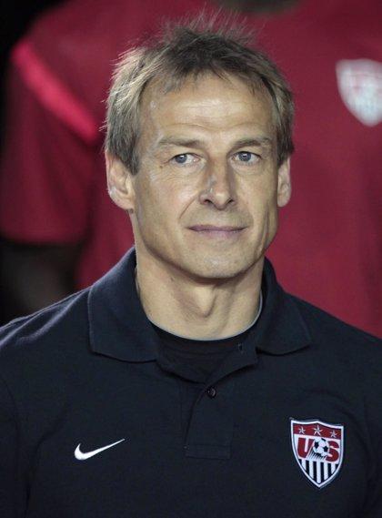"""Klinsmann: """"El país estará orgulloso de nosotros"""""""