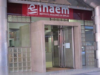 El paro desciende en junio en Aragón en 3.106 personas