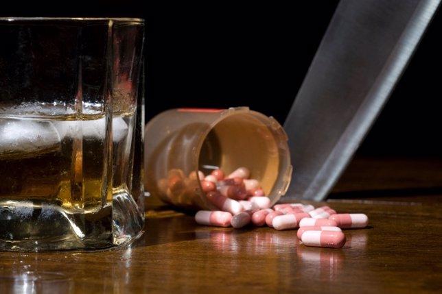 Alcohol y fármacos