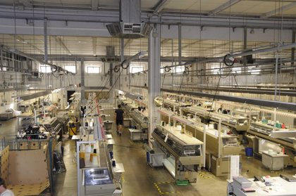 Economía/Empresas.- La firma catalana de moda Naulover entrará en Corea, Líbano, México y Canadá en 2015